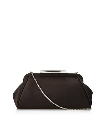 Nina Women's Lima Clutch, Black