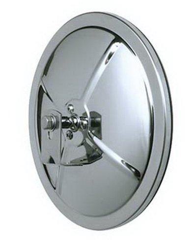 CIPA 48852 Stainless Round Convex Mirror (Truck Mirror Brackets compare prices)