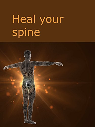 Heal your spine