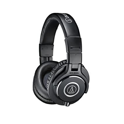 AudioTechnica ATH-M40x Headphones