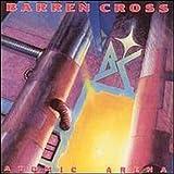Barren Cross / Atomic Arena