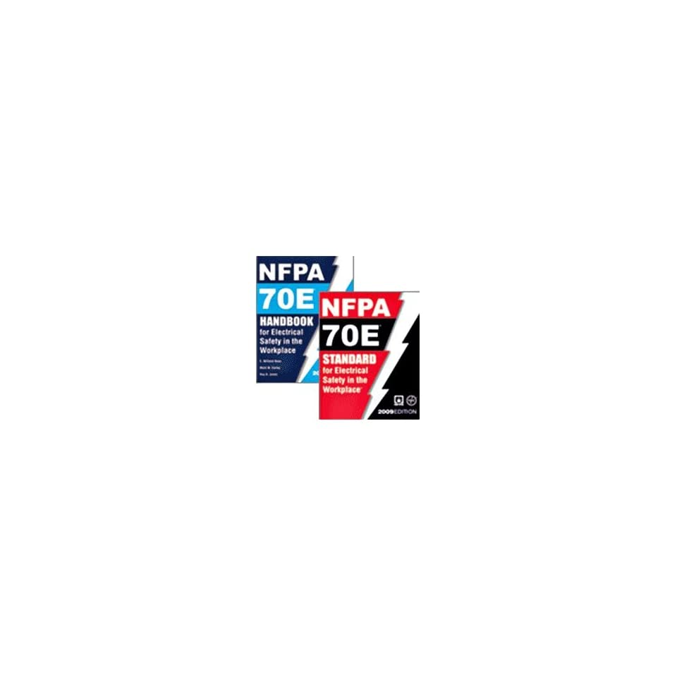 NFPA 70E Standard for Electrical Safety in the Workplace and