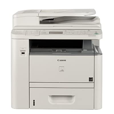 Canon imageCLASS D1350 Network Duplex Laser All-in-One Printer/Scanner/Copier/Fax