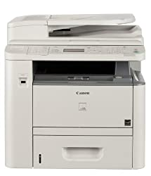 Canon imageCLASS D1350 Monochrome Printer with Copier and Fax