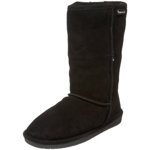 "BEARPAW Women's Emma 10"" Shearling Boot"