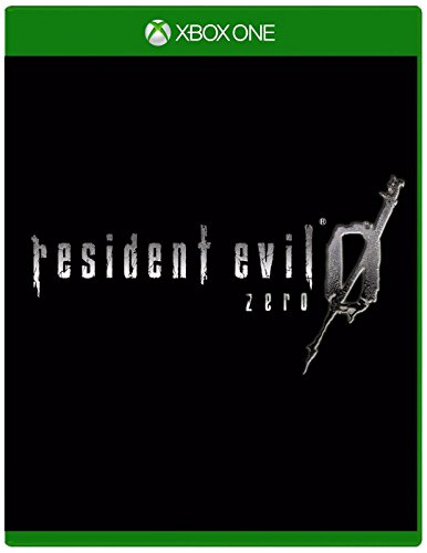 Resident Evil 0 HD [Xbox One]