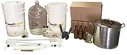 Love2brew Premium Beer Making Kit