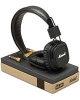 Marshall Major Casque stéréo avec Télécommande + Microphone intégré Noir