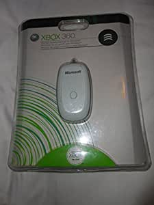 Xbox 360 Wireless Gaming Receiver