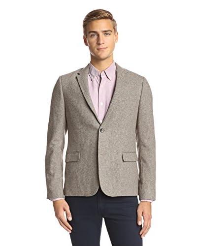 Ben Sherman Men's Two Button Blazer