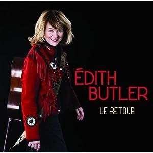 Édith Butler – Le retour