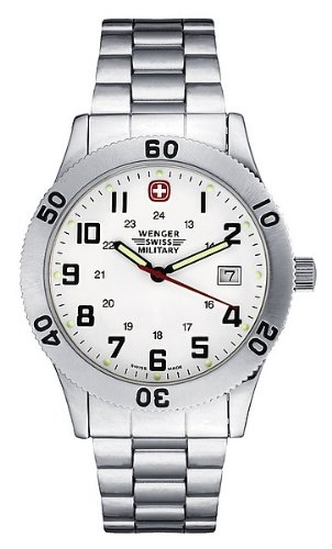 Wenger  Gents Watch Swiss Millitary 72969