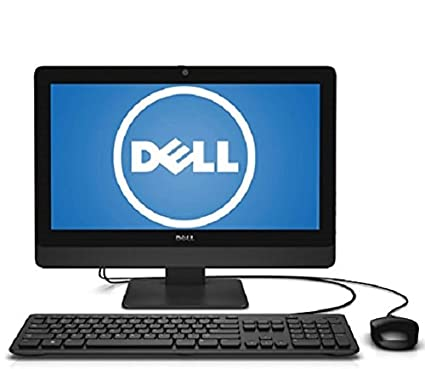 Dell Inspiron 3048 (i3 4th Gen/4GB/1TB/windows 8) All in One Desktop