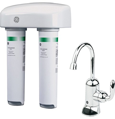 GE GXSV65R Dual Stage Drinking Water Filtration System (Drinking Water Filtration System compare prices)