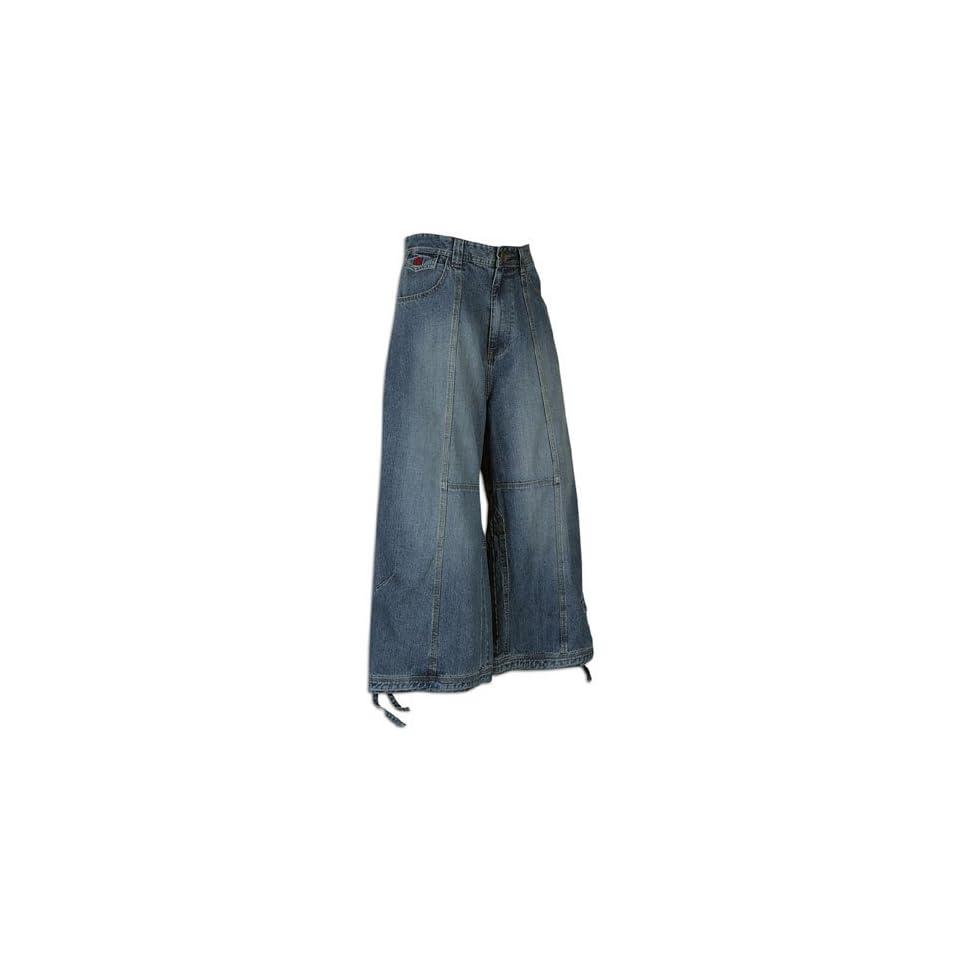 Big Daddy Mens Hybrid Dupri ( sz. 60, Blue ) Clothing