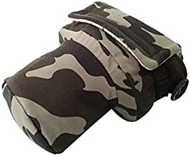 Siyoone A31-S Camouflage Pattern Camera Bag For Canon700D 600D 650D Nikon D7000D94