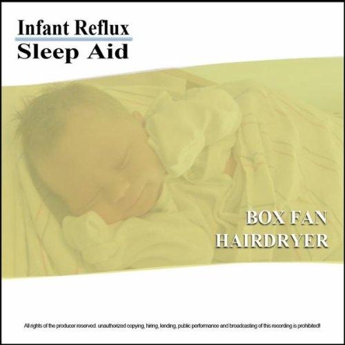 Infant Reflux Sleep