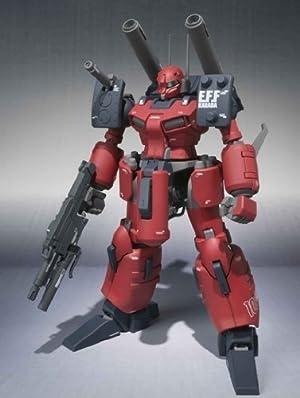 機動戦士ガンダム Z-MSV ROBOT魂 SIDE MS ガンキャノン・ディテクター(MSV版)