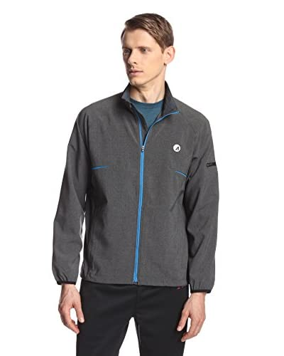 Athletic Recon Men's Drone Light Weight Jacket