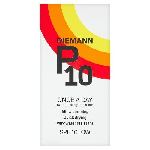 Riemann P10 Once a Day 200 ml