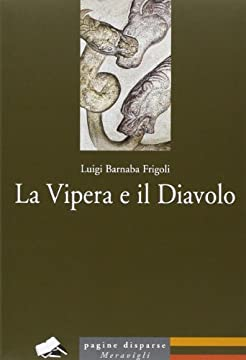 Cover La vipera e il diavolo