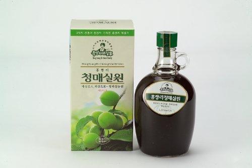 Cheong Maesil Plum Extract 1500Ml