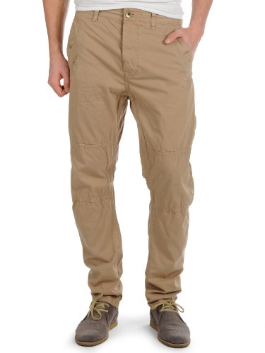Freesoul Trousers (33, beige)