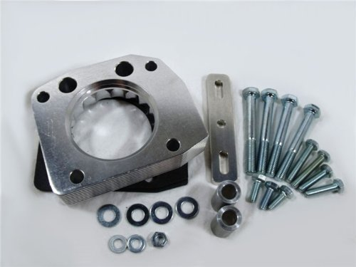 Taylor Cable 91202 Helix Power Tower Plus Throttle Body Spacer