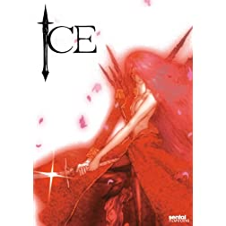 Ice Complete Collection