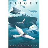 Flight Volume Fourpar Kazu Kibuishi
