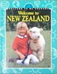 Welcome to New Zealand