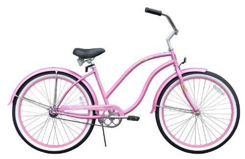 Firmstrong Diva Single Speed 26