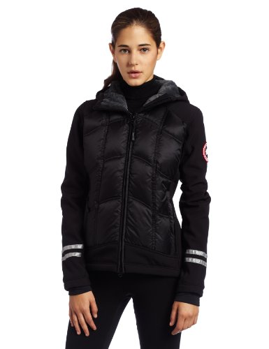Canada Goose Ladies Hybridge Hoody