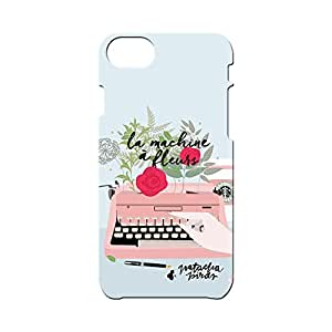G-STAR Designer Printed Back case cover for Apple Iphone 7 - G4536