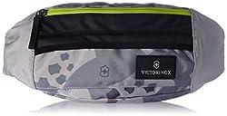 Victorinox Light Grey Money Belt (32388917)