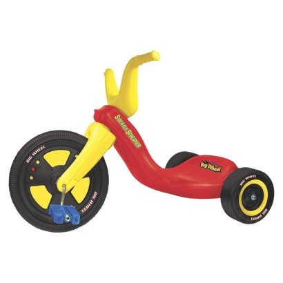 Big Kid Tricycle front-1062392