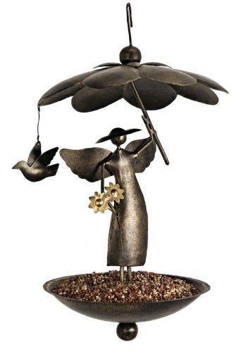 Cheap Hanging Angel Birdfeeder (HA3759)