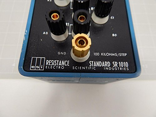 Buy Electro Scientific Industries Now!