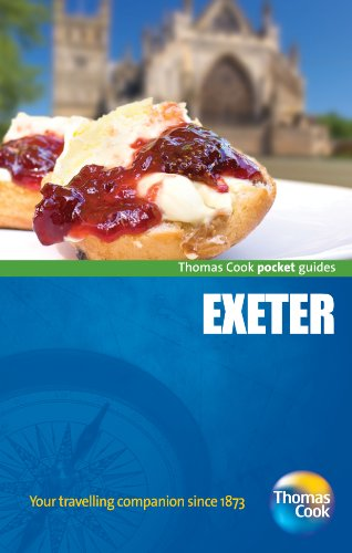Exeter. (Thomas Cook Pocket Guides)