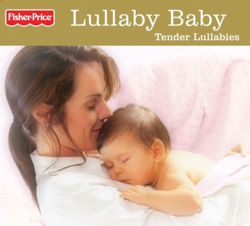 Lullaby Baby Tender Lullabies back-191400