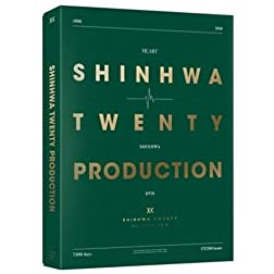Shinhwa 20th Anniversary Production