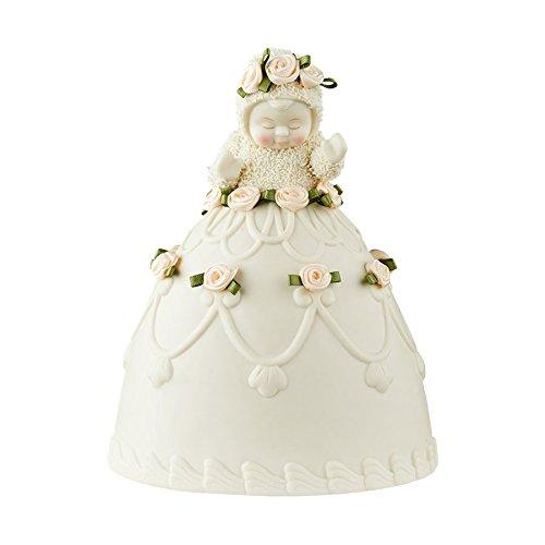 "Snowbabies Department 56 Classics Baby Cakes Figurine, 5.91"""