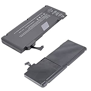 """Extended Performance Replacement Battery for select APPLE A1322, MacBook Pro 13"""" A1278 (2009 Version), MB990*/A, MB990CH/A, MB990J/A, MB990LL/A, MB990TA/A, MB990ZP/A, MB991*/A, MB991CH/A, MB991J/A, MB991LL/A, MB991TA/A, MB991ZP/A, Precision Aluminum Unibody (2009 Version), A1322 ( 4200 mAh )"""