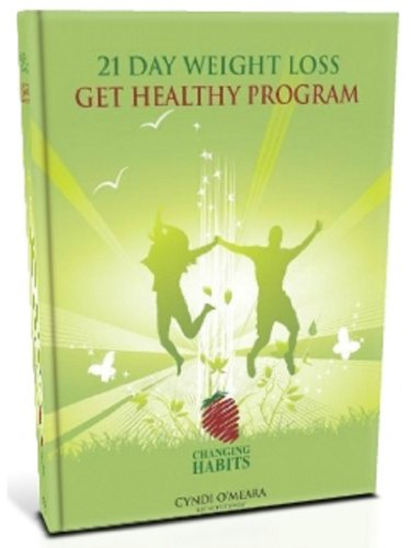 21 Day Weight Loss Get Healthy Program