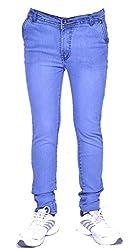 Rank Slim Fit Men's Jeans