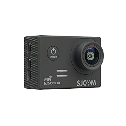SJCAM SJ 5000X WiFi Sports & Action Camera