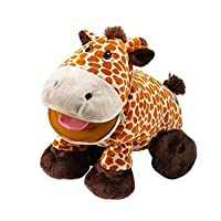 Stuffies - Sky the Giraffe from Stuffies