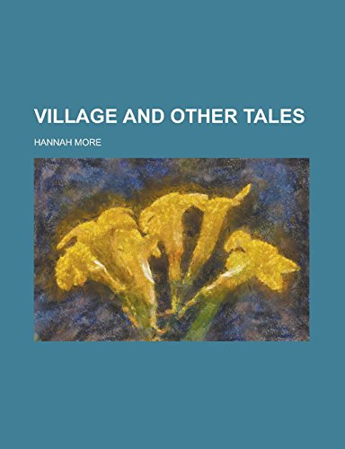 Village and Other Tales
