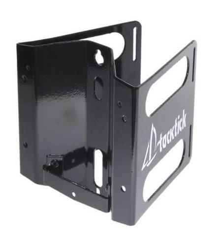Tacktick T137 Support pour système de navigation (Numérique, analogique, double et Master) Noir