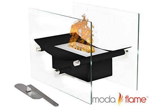 Buy Moda Flame Cavo Table Top Bio-Ethanol Fireplace